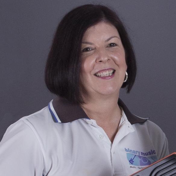 Karen Henderson