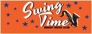 Swing Time @ Binary Music Studio