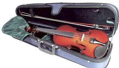 Gliga III - Gliga 3 Violin 4/4 Size