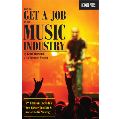 Berklee How To Get A Job In The Music Industry