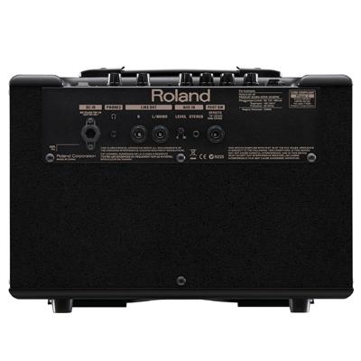 Roland AC40 Back