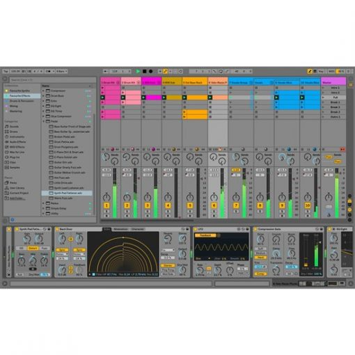 Ableton Live Gallery 2