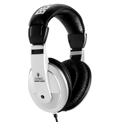 Behringer HPM1000 Monitor Headphones