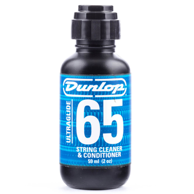Dunlop String Cleaner