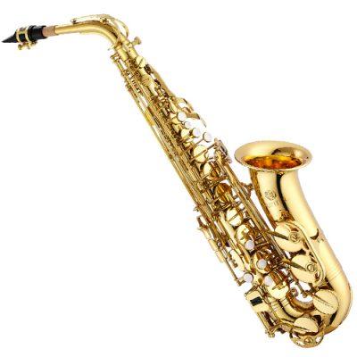 Jupiter JAS500 alto sax