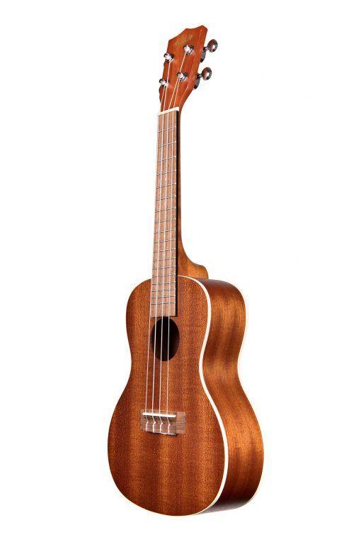 Kala Satin Mahogany Concert Ukulele