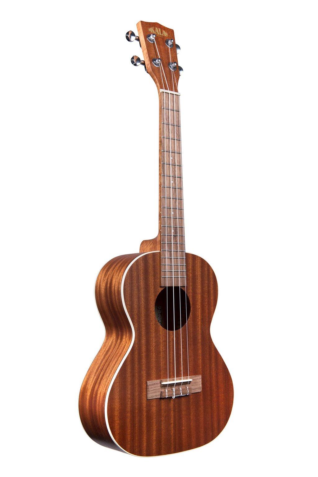 kala satin mahogany tenor ukulele. Black Bedroom Furniture Sets. Home Design Ideas