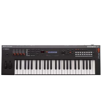 Yamaha MX49BK Arranger Keyboard