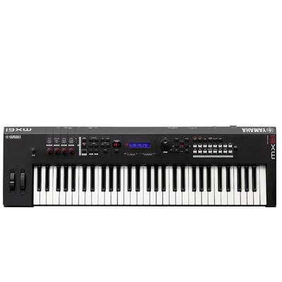 Yamaha MX61BK Arranger Keyboard