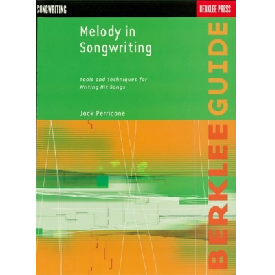 Berklee Melody In Songwriting