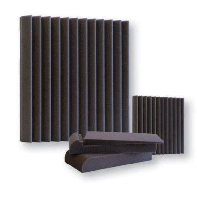 Wave Panels acoustic tiles