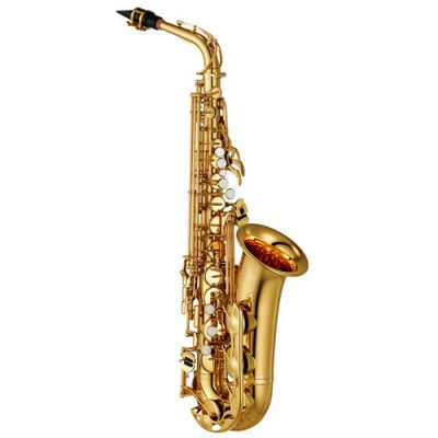 Yamaha Alto Sax - YAS280 - Student Saxophone