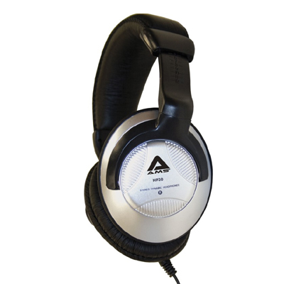 HP30 stereo headphones