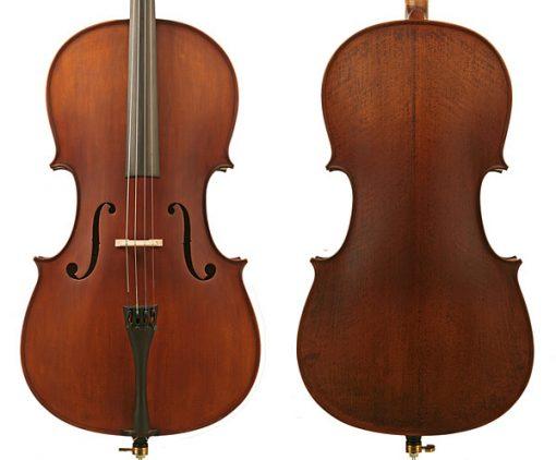 Enrico 1/4 Cello Student Plus II