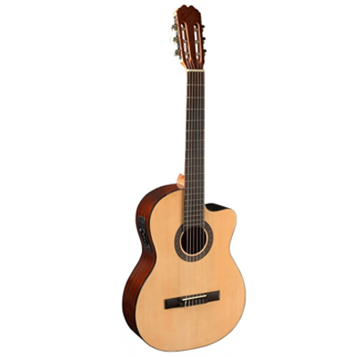 Admira Sara Classical Guitar with pickup