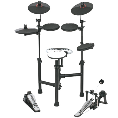 Carlsboro CSD130 electronic drum kit