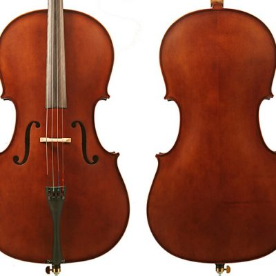 Enrico Student Plus II 3/4 Cello