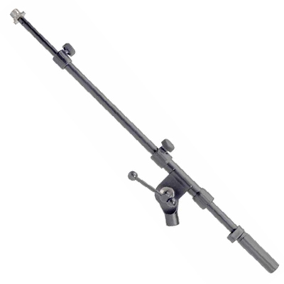 Hosa Double Extension Boom Arm