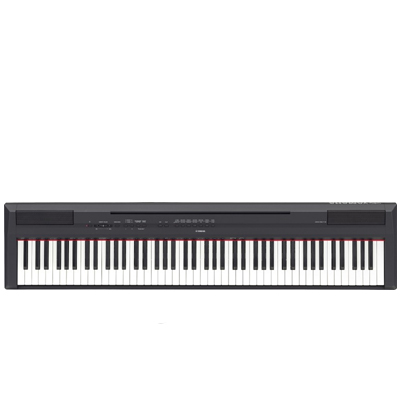 Yamaha P115 Digital Piano Top