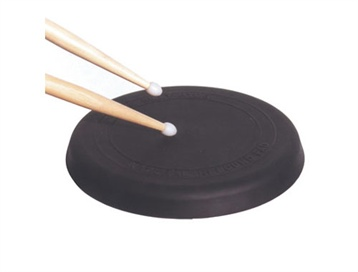 12 inch natural rebound drum pad