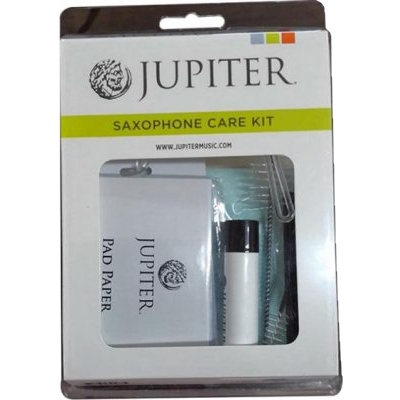 Saxophone care kit