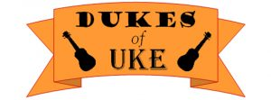 Dukes of Uke (2nd Saturday) @ Binary Music Studio