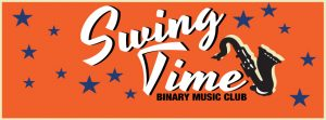 Swing Time @ Binary Music Studio