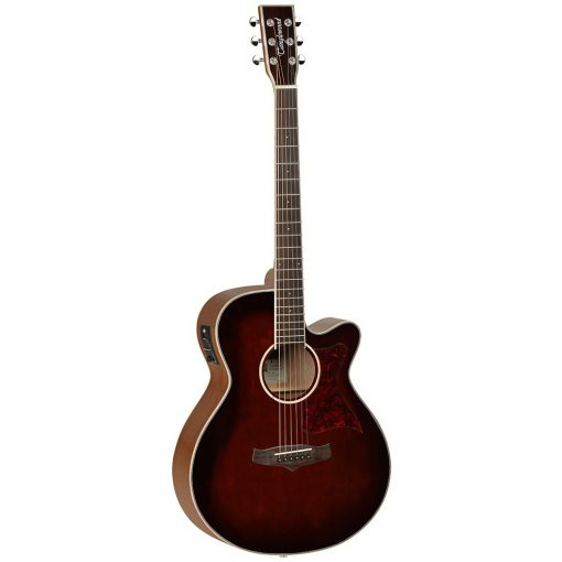 Tanglewood TW4 Acoustic Electric Guitar