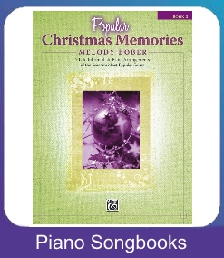 Piano Songbooks