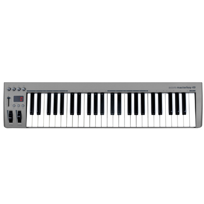 M-Audio MasterKey 49 USB Controller Keyboard