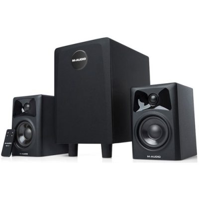 M Audio AV 32.1 Reference Monitors
