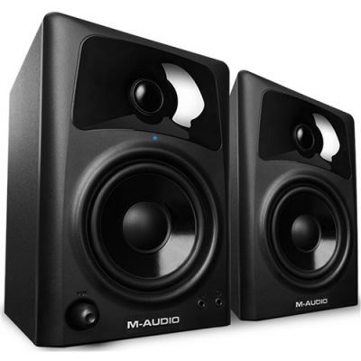 M-Audio AV42 Studio Monitors