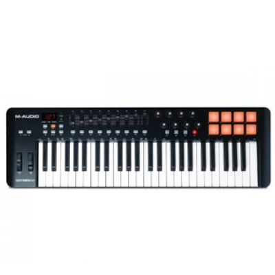 M-Audio Oxygen 49 USB Controller Keyboard