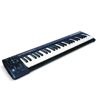 M-Audio Keystation 49 - 49 Note Midi Controller