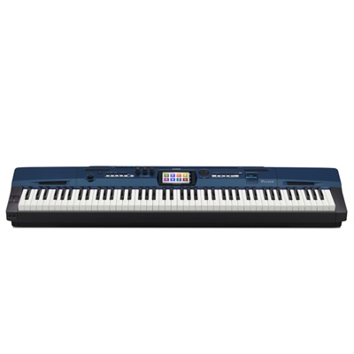 Casio PX560 Stage Piano with Touch Screen