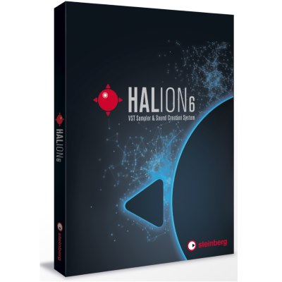 Steinberg Halion 6 Software