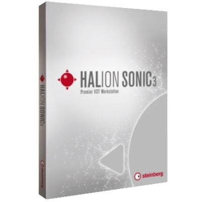 Steinberg Halion Sonic 3 Software