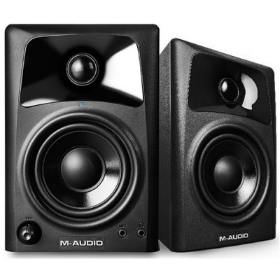 M-Audio AV32 Studio Monitors