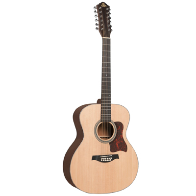 Gilman 12 String Auditorium Acoustic Guitar