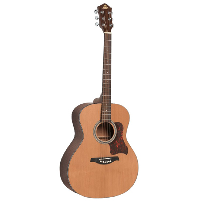 Gilman 6 String Auditorium Acoustic Guitar