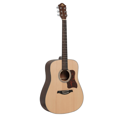 Gilman 6 String Dreadnought Acoustic Guitar
