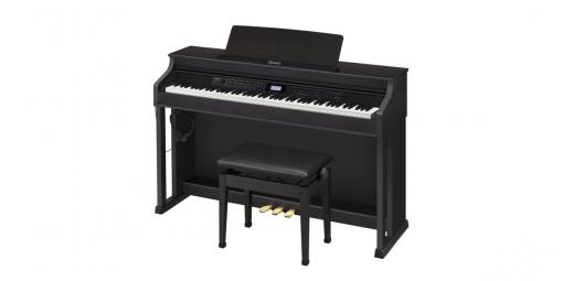 Casio AP-650 Celviano Digital Piano