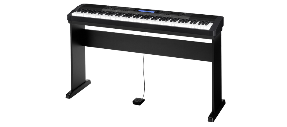 casio cdp235 88 key digital piano. Black Bedroom Furniture Sets. Home Design Ideas