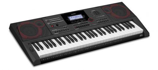 Casio CTX5000