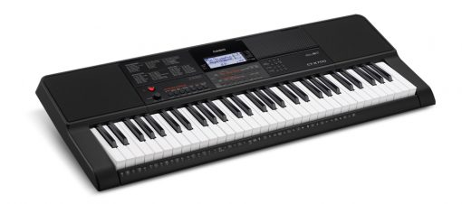 Casio CTX700 keyboard