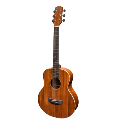 Martinez Southern Star Mini Acoustic Electric Guitar