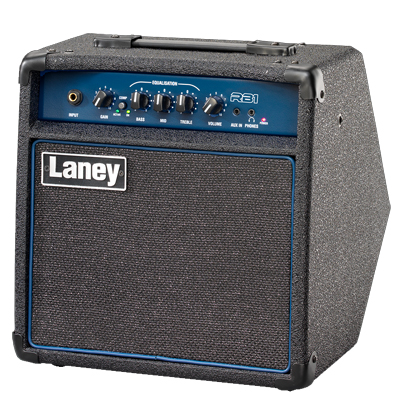 Laney RB1 15w Bass Amp