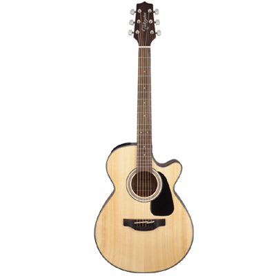 Takakmine Small Body Acoustic electric - Solid Top
