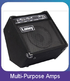 Multi-purpose Amps