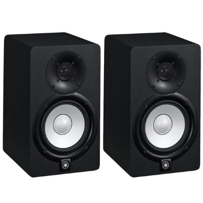 Yamaha HS5 Studio Monitor Speakers